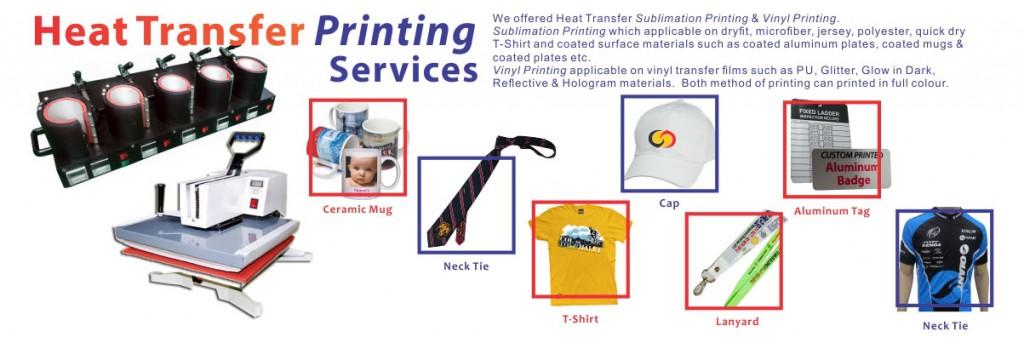 8. Heat Transfer Services